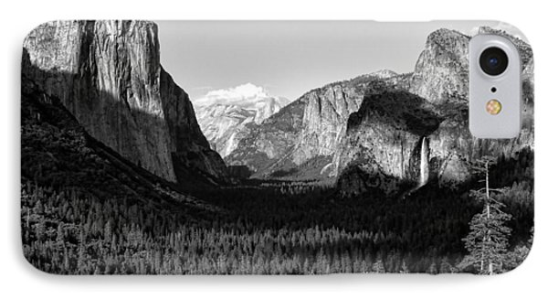 Valley Of Inspiration IPhone Case