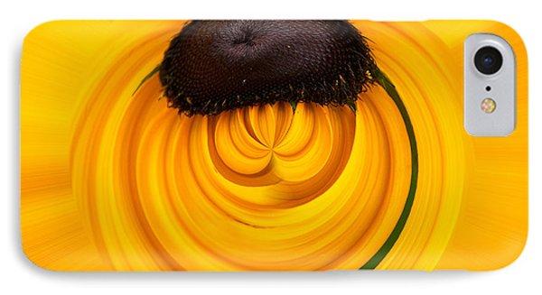 Yellow Phone Case by Jouko Lehto