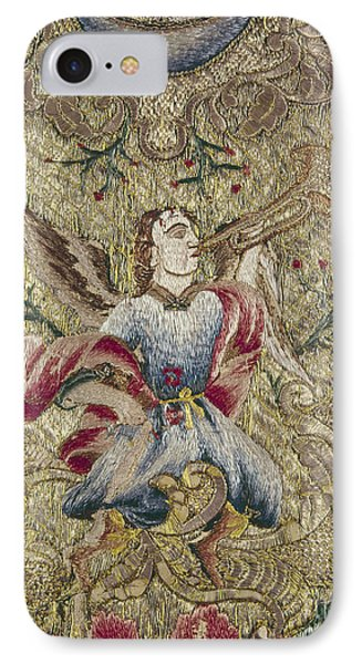Chasuble, 18th Century Phone Case by Granger