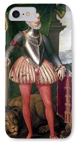 John Of Austria (1547-1578) Phone Case by Granger
