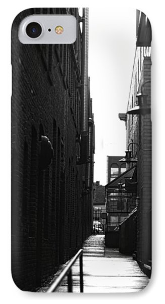 Alleyway IPhone Case