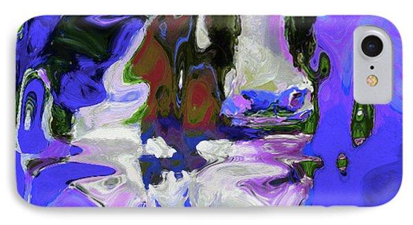 0359 By Nixo IPhone Case by Nicholas Nixo