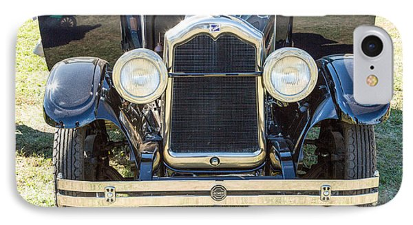1924 Buick Duchess Antique Vintage Photograph Fine Art Prints 111 IPhone Case