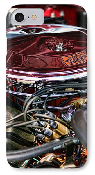 426 Hemi Phone Case by Gordon Dean II