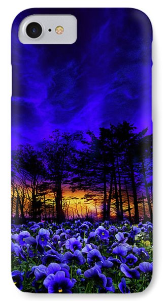 IPhone Case featuring the photograph 4413 by Peter Holme III