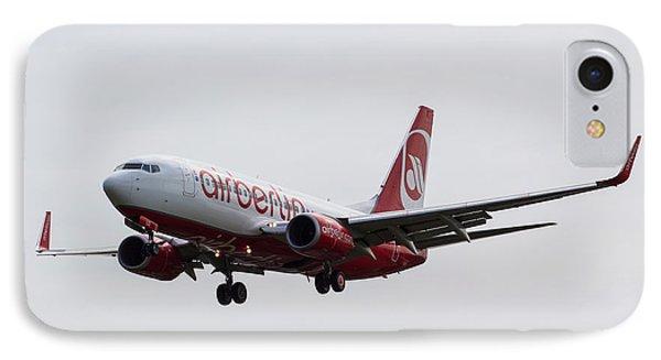Airberlin Boeing 737 IPhone Case