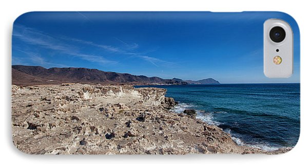 Almeria IPhone Case by Contemporary Art