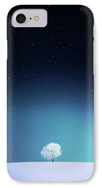 Apple IPhone Case by Bess Hamiti