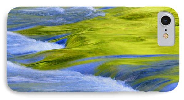 Argen River Phone Case by Silke Magino