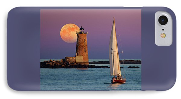 Arise  IPhone Case by Larry Landolfi