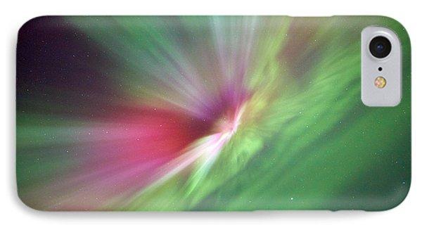 Aurora Borealis - Northern Lights IPhone Case