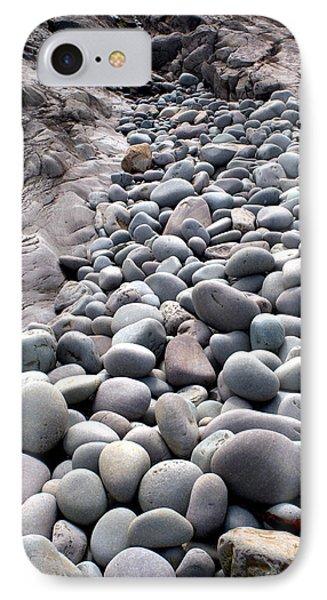 Beach 24 IPhone Case by Douglas Pike