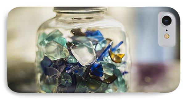 Beach Glass IPhone Case