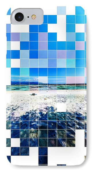 Beach IPhone 7 Case