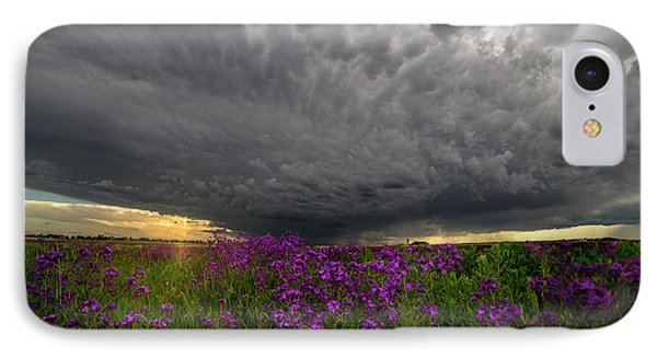 IPhone Case featuring the photograph Beauty And The Beast by Aaron J Groen