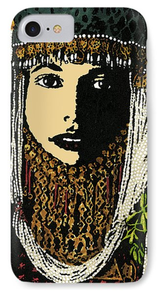 Betrothed IPhone Case by Susan Lishman