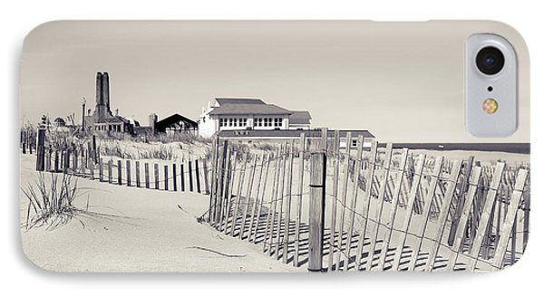 IPhone Case featuring the photograph Beyond The Dunes by Colleen Kammerer