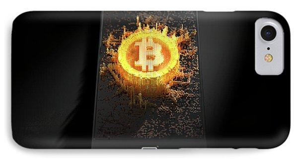 Bitcoin Cloner Smartphone IPhone Case