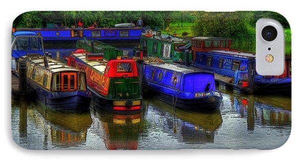 Boat Life Phone Case by Svetlana Sewell