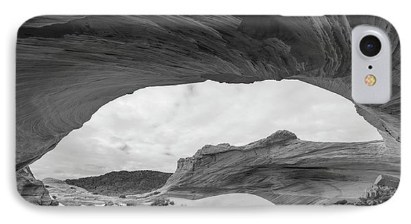 IPhone Case featuring the photograph Boundless by Dustin LeFevre