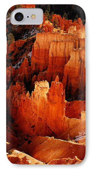 Bryce Canyon IPhone Case by Harry Spitz