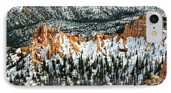 Canyon View Phone Case by Christopher Holmes