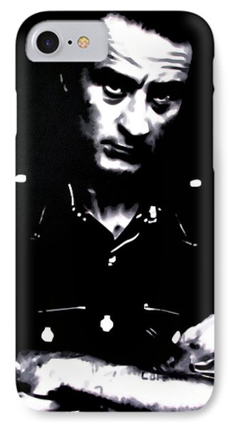 Cape Fear IPhone Case