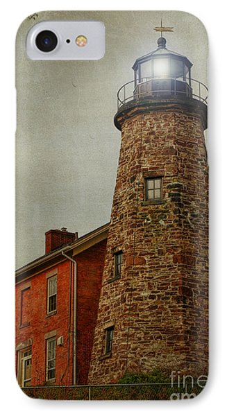 Charlotte Genesee Lighthouse Phone Case by Joel Witmeyer