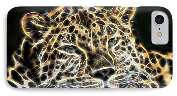 Cheetah Collection IPhone Case