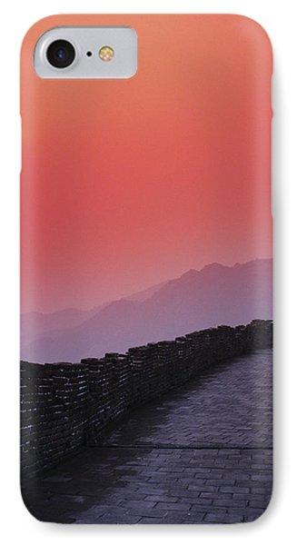 China, Mu Tian Yu Phone Case by Gloria & Richard Maschmeyer - Printscapes