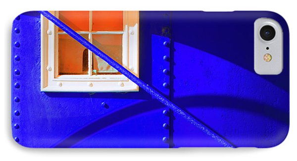 IPhone Case featuring the photograph Chromatic by Wayne Sherriff