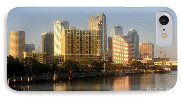 City By The Bay Phone Case by David Lee Thompson
