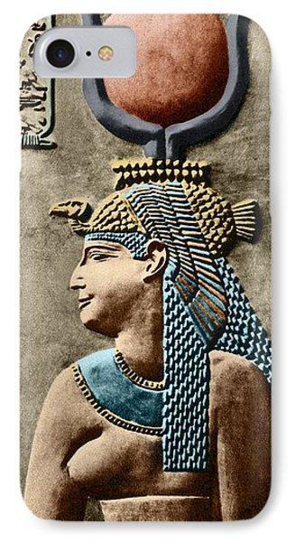 Cleopatra Vii IPhone Case