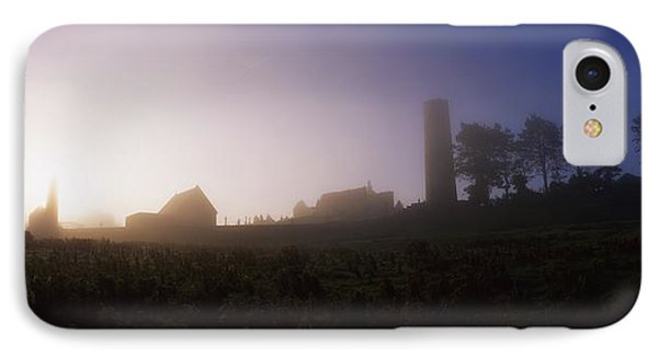 Clonmacnoise Monastery, County Offaly Phone Case by The Irish Image Collection