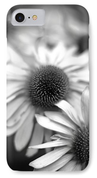 Cone Flower 7 IPhone Case