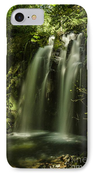 Cool Down IPhone Case by Nick Boren