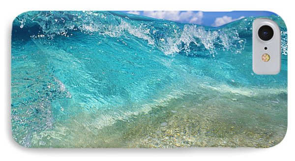 Crystal Clear IPhone Case by Vince Cavataio - Printscapes