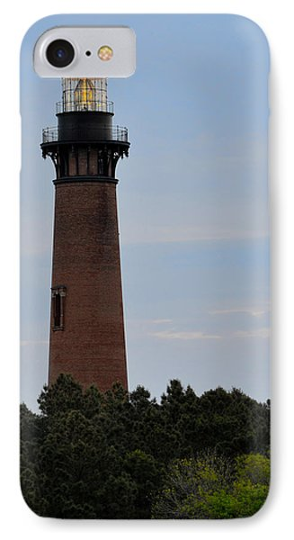 Curritucks Light IPhone Case