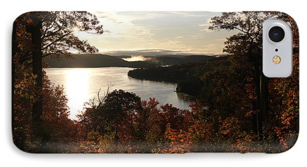 Dawn At Algonquin Park Canada Phone Case by Oleksiy Maksymenko