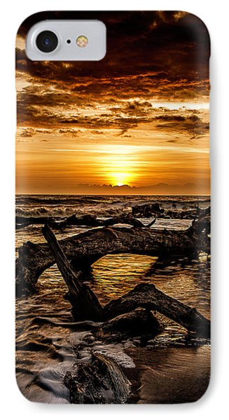 Dawn's First Light IPhone Case