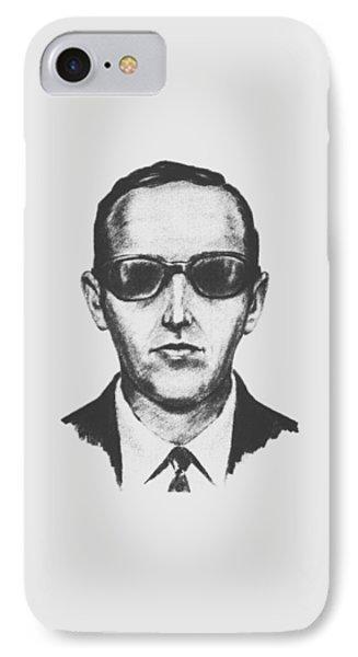 D.b. Cooper IPhone Case