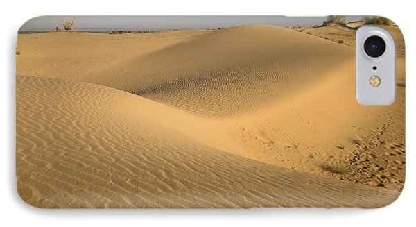IPhone Case featuring the photograph Desert by Yew Kwang