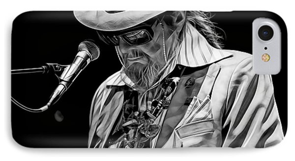 Dr. John Collection IPhone Case