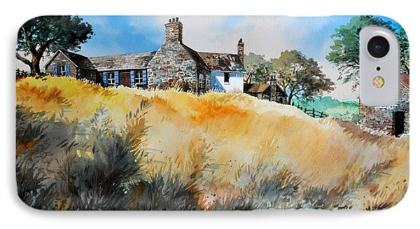English Farmhouse IPhone Case