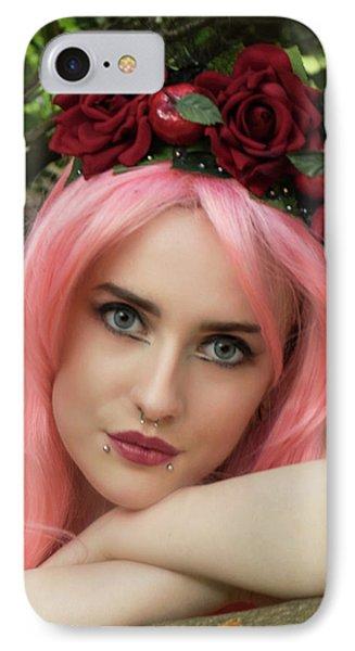 Fairy Queen IPhone Case