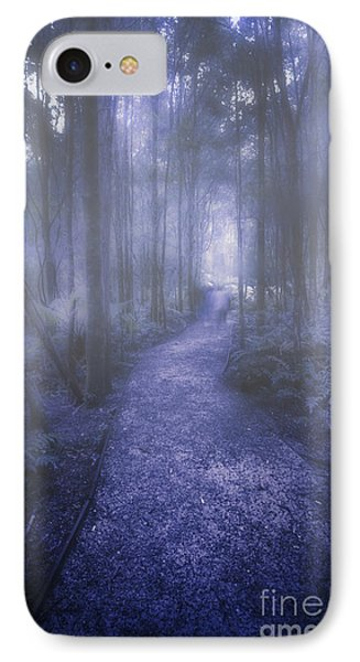 Forest Of Darkness IPhone Case