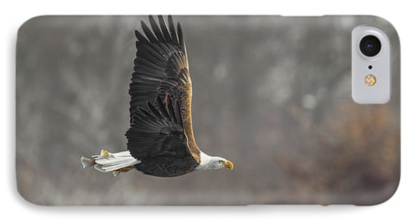 Freedom  IPhone Case by Kelly Marquardt