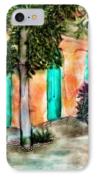 French Quarter Alley IPhone Case by Brenda Bryant