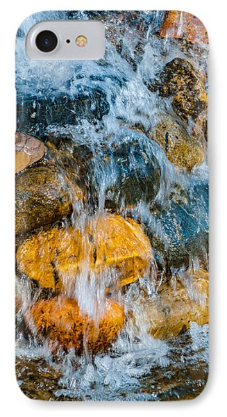 IPhone Case featuring the photograph Fresh Water by Alexander Senin