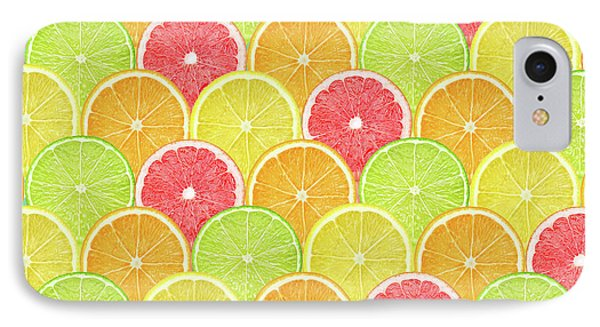 Fresh Fruit  IPhone Case by Mark Ashkenazi